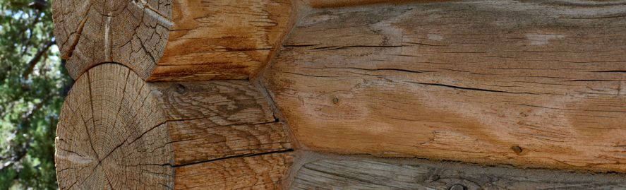 Log Cabin Restoration Arizona