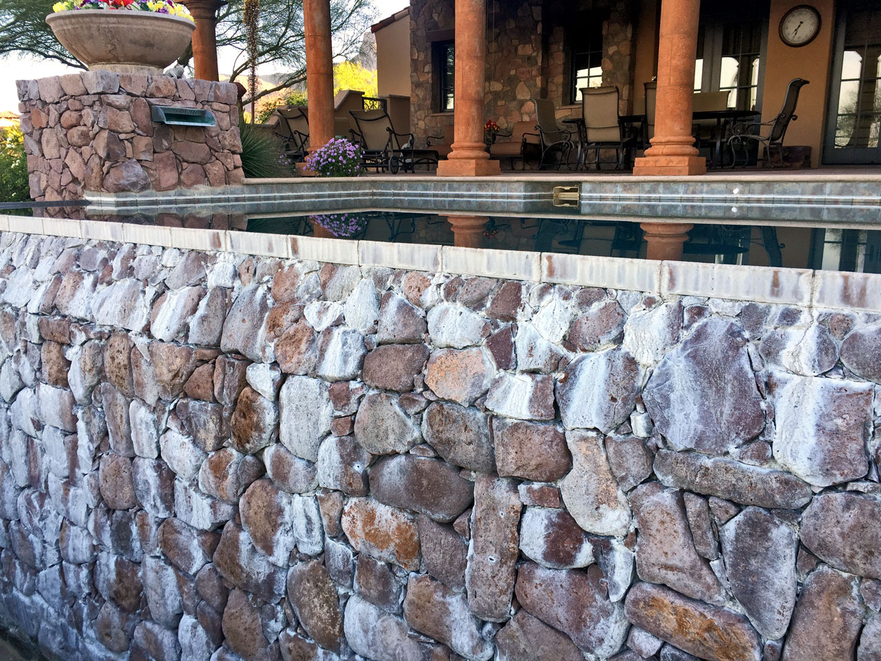 Swimming Pool Tile Cleaning Services Phoenix Miracle