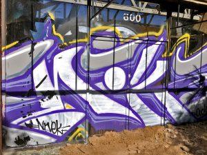 Graffiti Removal Tags in Phoenix