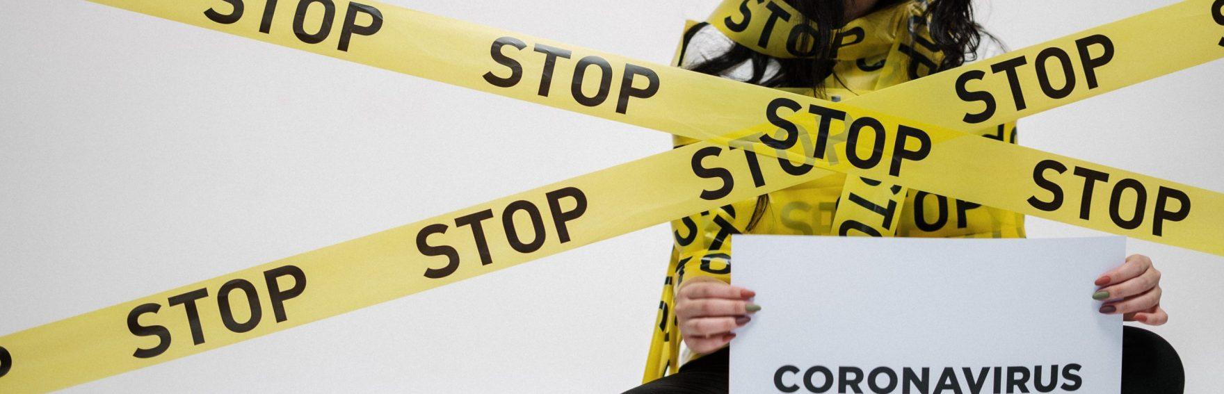 Corona Virus Clean up covid19